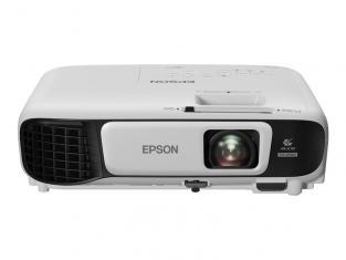 HDProjector Epson EB-W42