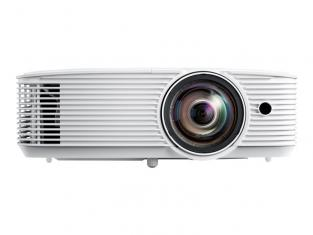 Projector OPTOMA H116ST