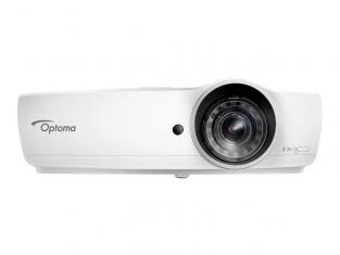 Projector OPTOMA W460ST
