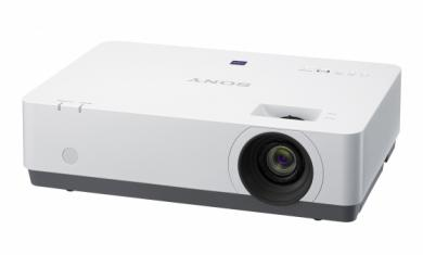 Projector SONY VPL-EX455
