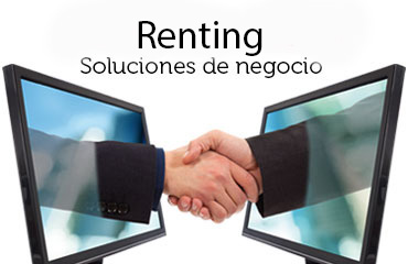 Technological renting