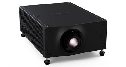 Projector Laser CHRISTIE CRIMSON WU31