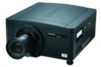 Projector CHRISTIE WX10K-M