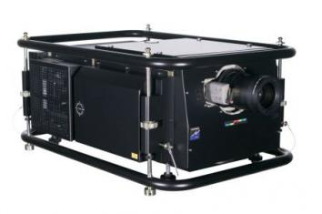 Projector DIGITAL PROJECTION LIGHTNING 38 isx+3D