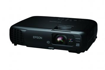 Projector EPSON EH-TW570