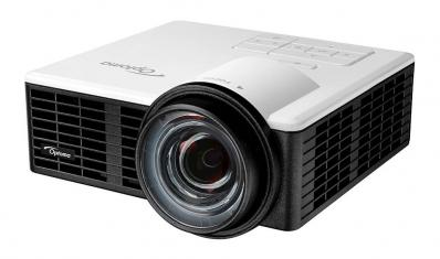 Projector Led OPTOMA ML1050ST+