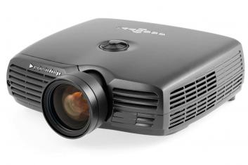 Projector PROJECTIONDESIGN F22 WUXGA HB